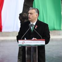 Orbán az alulmaradásról vizionált