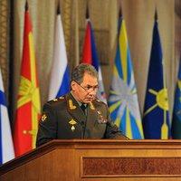 A NATO a fő ellenség