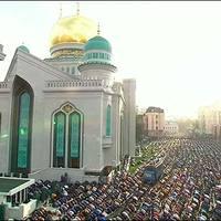 Putyin méltatta a muzulmánokat