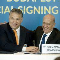 Orbán és a pénz