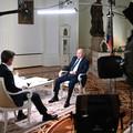 899. BEKIÁLTÁS: Biden, Putyin és a hamis média