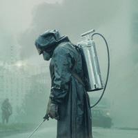 Vihart kavart a Csernobil-film