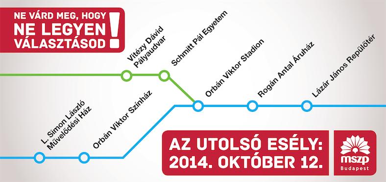 MSZP Valasztasi Kampany 2014 Metros.png