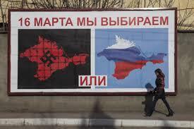 Ukrajna - Krim referendum plakat.jpeg