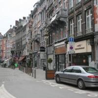 Namur, a Meuse völgyének gyöngye
