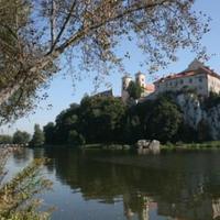 Tyniec, Lengyelország
