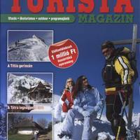 Újraindult a Turista Magazin!