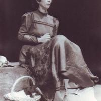 Meghalt egy völgylakó: Váli Zita (1948-2010)