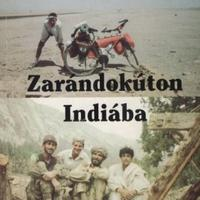 Indiába biciklivel (Könyvajánló)