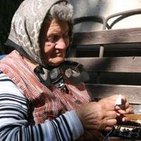 Varrogatni őszi napsütésben