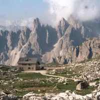 UNESCO Világörökség lett a Dolomitok