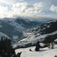Üdvözlet az Alpokból