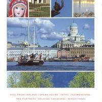 Üdvözlet Helsinkiből