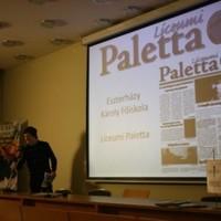 Felsőoktatási Médiakonferencia Tatabányán