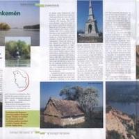 Megjelentek a turista magazinok szeptemberi számai