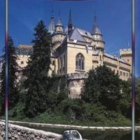 Képeslap Bajmócról (Bojnice)