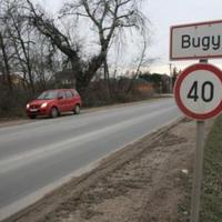 Brigi Bugyiban
