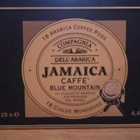 Kávé a Kék-hegyről