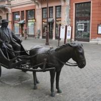 Kaposvári séta