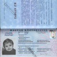 Passport bitte!