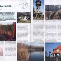 Vágáshutától Debrecenig (Turista Magazin októberi szám)