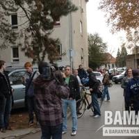 Gyilkosság a Pécsi Egyetemen