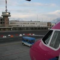 BUD-BGY Budapest - Bergamo (Milano) repülőút