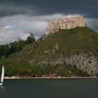 Hajóval két végvár között Lengyelhonban