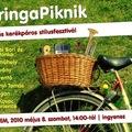 Bringapiknik zenés kerékpáros stílusfesztivál
