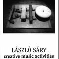 Sáry László - Kreatív zenei gyakorlatok