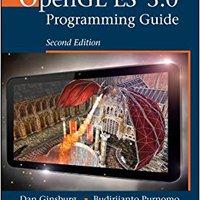 OpenGL ES 3.0 Programming Guide Mobi Download Book