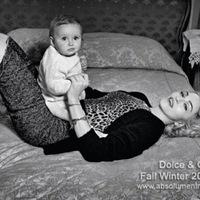 Madonna MILF szerepben