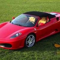 Megvan a Ferrari-vezetés nyertese!