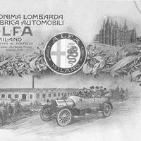 Egy milánói legenda 100 éve