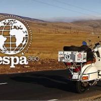 Blogajánló: Vespa + Föld = Vespa360