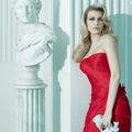 Barbara Berlusconi a Vanity Fairben