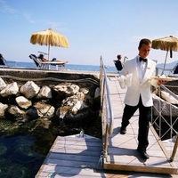 Ischia szigete fotókon