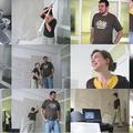 Rajmund szobája: A kotyoGO tervezője kiállításra készül