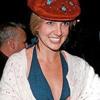 Britney ismét színpadra lépett