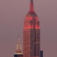 Az amerikaiak kedvenc épületei