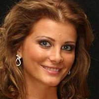 Bodri Krisztina Miss World Hungary 2007