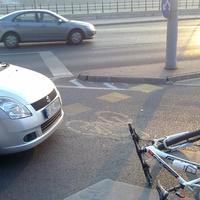 Elütötte bringást, majd továbbhajtott?
