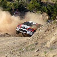 WRC a Révay utcában