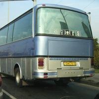 Még nördebb buszosok