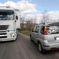 Stralis vs Ignis – kamionnal a kompakt ellen