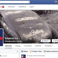 Hol kövess – Közösségi médiás szájbarágó a Totalcarral