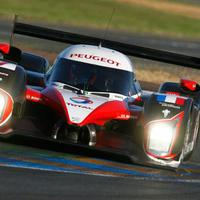 Le Mans on air!
