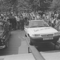 Húsz év után újra beindítják az első magyar Astrát