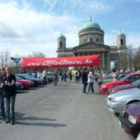 Alfa Romeo találkozó