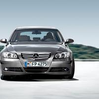 Mercedes+BMW=?